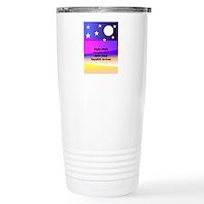 Night Shift Travel Mug