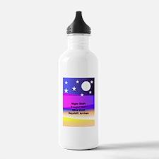 Night Shift Water Bottle