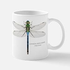Common Green Darner Mugs