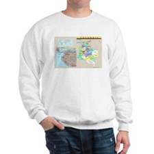 Location Colombia Sweatshirt