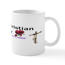 Hug A Christian Today Mugs