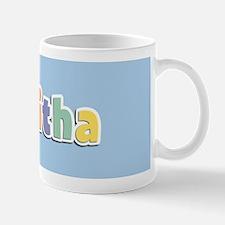 Tabitha Spring14 Mug