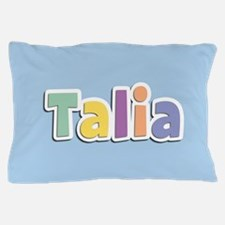 Talia Spring14 Pillow Case