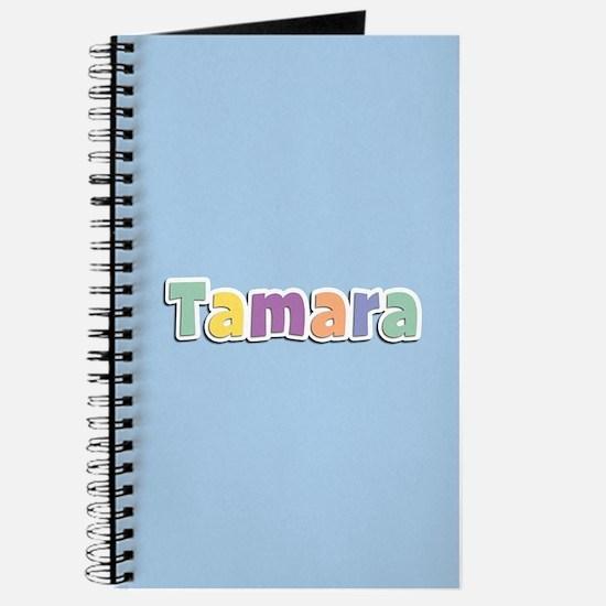 Tamara Spring14 Journal