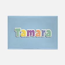 Tamara Spring14 Rectangle Magnet