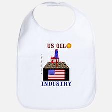 US Oil Bib