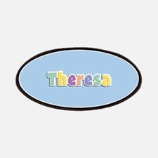 Theresa Spring14 Patches