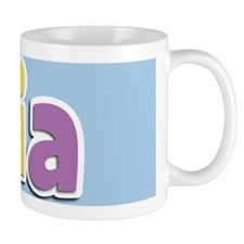 Tia Spring14 Mug
