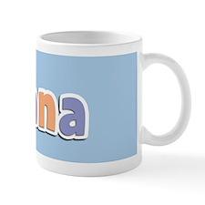 Tiana Spring14 Mug