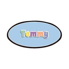 Tommy Spring14 Patches
