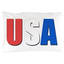 USA Pillow Case