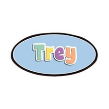 Trey Spring14 Patches