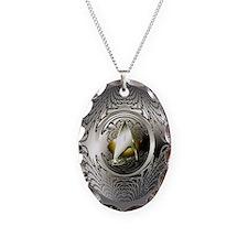 Custom Star Trek Necklace