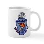 USS PRESTON Mug