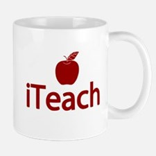 Fun iTeach Mug