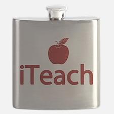 Fun iTeach Flask