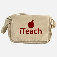 Fun iTeach Messenger Bag