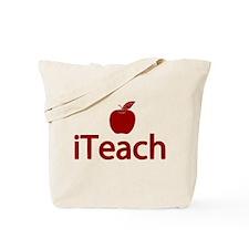 Fun iTeach Tote Bag