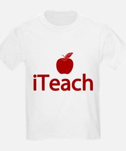 Fun iTeach T-Shirt