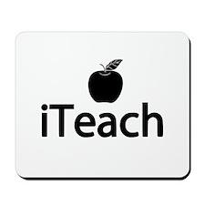 iTeach Fun Design Mousepad