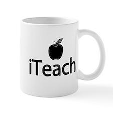 iTeach Fun Design Mug