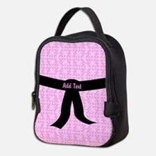 Untitled Neoprene Lunch Bag