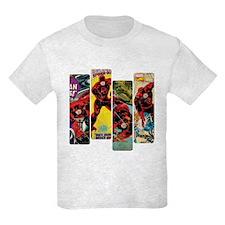 Daredevil Comic Panels T-Shirt