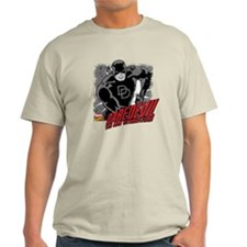 Daredevil Black and White T-Shirt