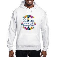 Sewing Happy Place Hoodie