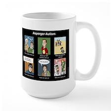 Aspie what Mugs
