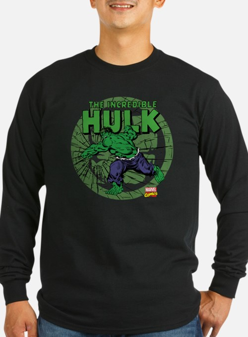 The Incredible Hulk T
