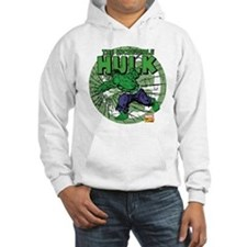 The Incredible Hulk Hoodie