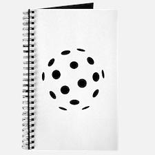 Floorball icon Journal