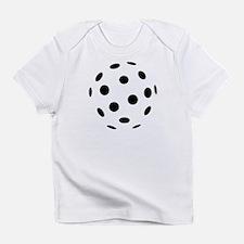 Floorball icon Infant T-Shirt