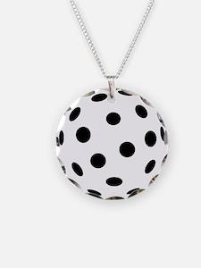 Floorball icon Necklace