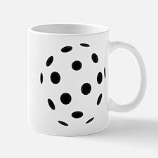 Floorball icon Mug