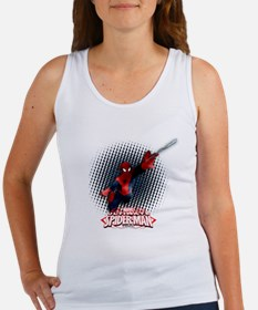 Spiderman Women's Tank Top