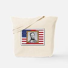 William T. Sherman Tote Bag