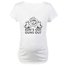 SUNS OUT! GUNS OUT! Shirt