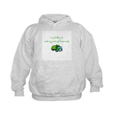 Taking Care of Business Hoodie