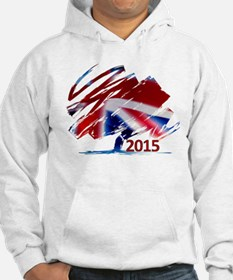 2015 Conservatives Hoodie