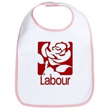 Labour Party Bib