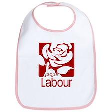 Labour Party 2015 Bib