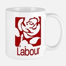 Labour Party Small Small Mug