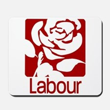 Labour Party Mousepad