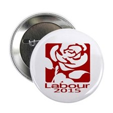 "Labour Party 2015 2.25"" Button"