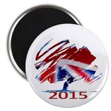 2015 Conservatives Magnet