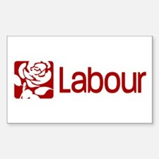 Labour Party Decal