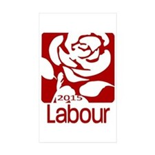 Labour Party 2015 Decal