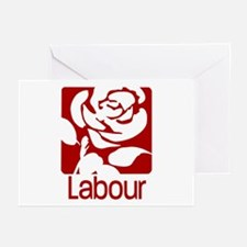 Labour Party Greeting Cards (Pk of 10)